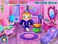 Baby Hazel Fancy Dress - Games for Girls