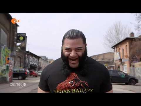 Vegan - Revolution auf deutschen Tellern ZDF planet e