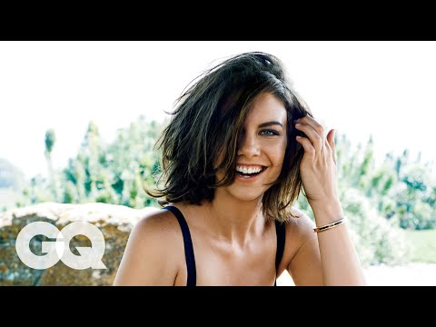 How to Date Lauren Cohan