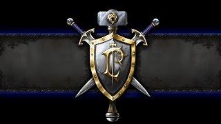 WarCraft III Прохождение на русском Часть 4.