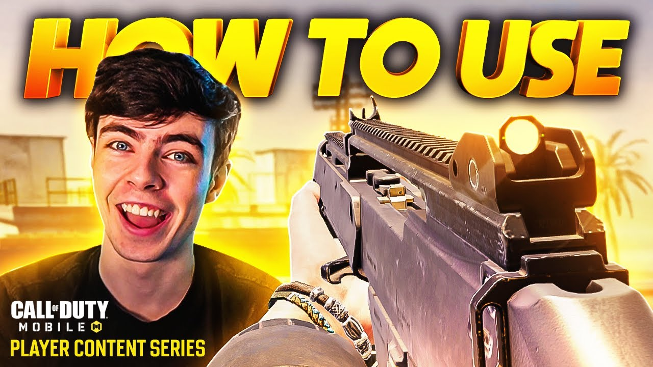 Ferg's Ultimate Holger Guide   Call of Duty®: Mobile Player Content Series