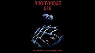 Аноним 616 / Anonymous 616 (2018) | Трейлер