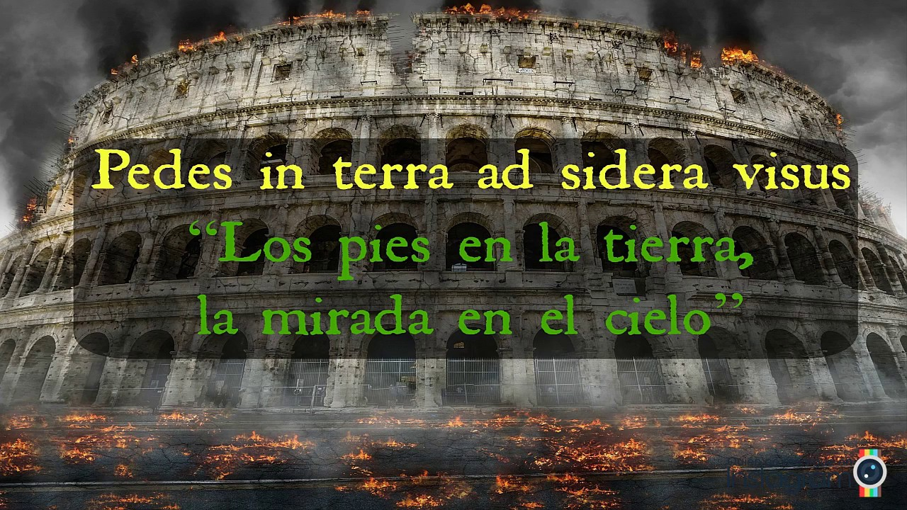 Frases bonitas en lat n traducidas al castellano youtube for Fraces en latin