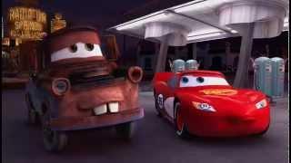 Cars Toons - Heavy Metal (Español Latino)