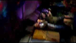 Презентация клипа А Воробьева и Крида в сохо 27.09.2012.mp4