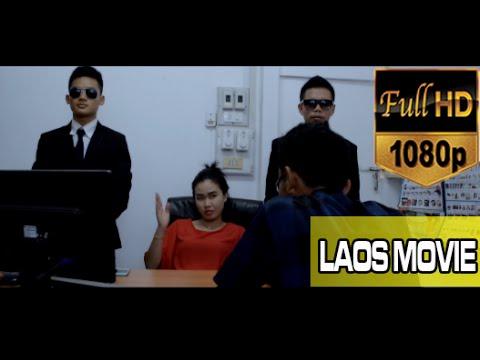 Laos Movie Money Talks - The walker By SKY THAKHEK Short film ຫນັງລາວ