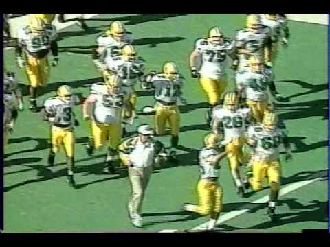 1994 Football Highlight Recruit