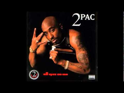 2Pac Shorty Wanna Be A Thug