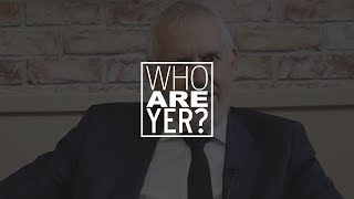 Who Are Yer? //  Bill Addy