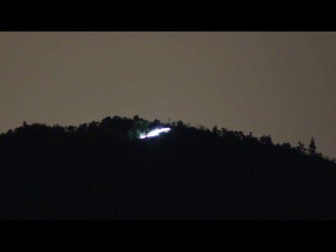 Brown Mountain Lights 2