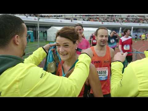 TCS Amsterdam Marathon 2019 - The Aftermovie