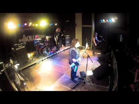 KILLER - Kleptomania - Live @ Cc De Kruierie 2013