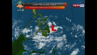 BP: Weather update as of 4:39 p.m. (Nov. 13, 2018)