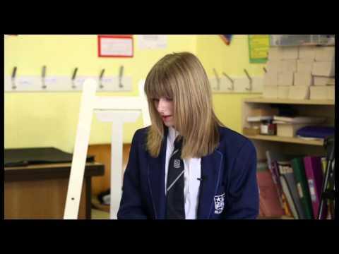 Schools Senior 3 - English Speaking Board exam