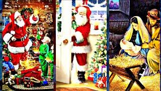 Happy Christmas Status   Full Screen Status   Jingle Bells X Merry Christmas Status   RX Rohit 07