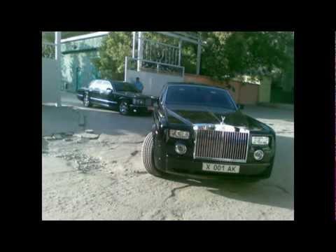Kazakhstan Cars