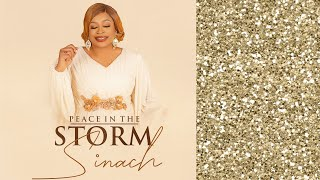 SINACH: PEACE IN THE STORM (OFFICIAL VIDEO)