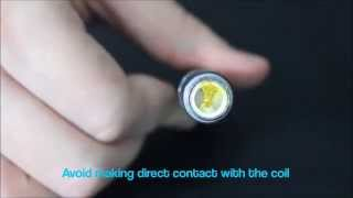 Dr. Dabber Ghost Loading Video