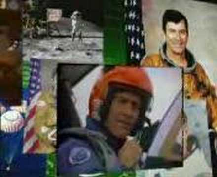 STS-1 Space Shuttle Columbia