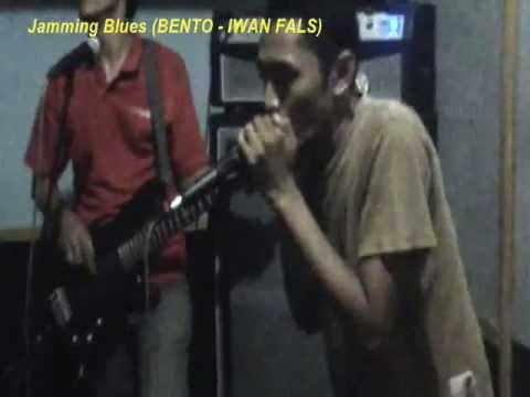 Jamming Blues - BENTO
