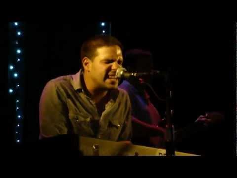 Joe Firstman - Speak Your Mind  (4.3.2011, Birdy's)