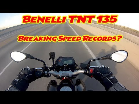 Benelli TNT 135 tagged videos on VideoHolder