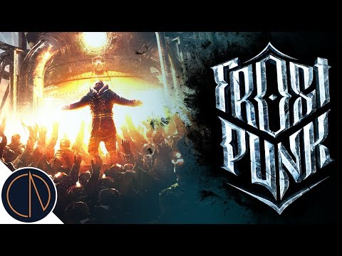 Let's Try Frostpunk | CAST INTO THE COLD (#1)