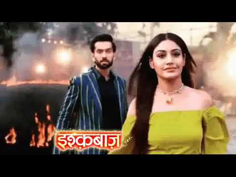 ishqbaaz instrumental bg all