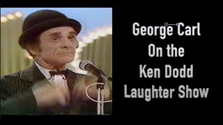 George Carl on the Ken Dodd Laughter Show