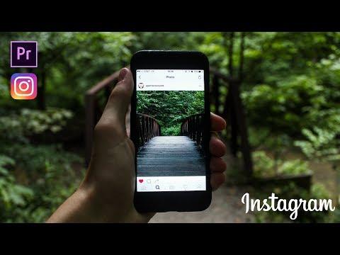 Как заливать видео в инстаграм без потери качества