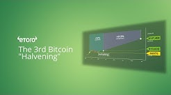"eToro™ - Will the Bitcoin ""Halvening"" Pattern Repeat?"