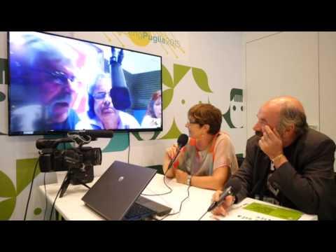 Collegamento con Radio Emitente del Sole - Mar del Plata (Argentina)