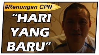 Renungan CPN : Hari Yang Baru