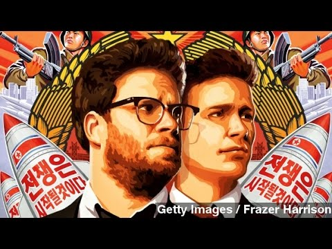Sony Begins Streaming 'The Interview'