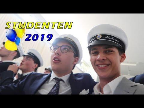 JAG TAR STUDENTEN !!!