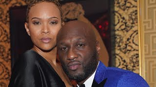 Lamar Odom ABSTAINING From Sex From Fiance On Pastors Orders!