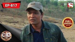 CID(Bengali) - Full Episode 817 - 13th July, 2019