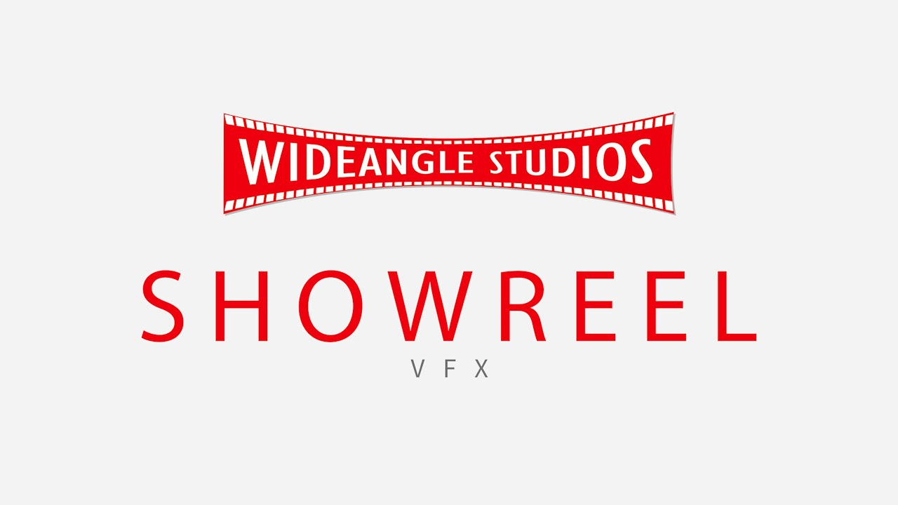 Vfx Showreel (2019-2020) | WideAngle Studios