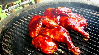 How To Make Huli Huli Chicken - Hawaiian Bbq Chicken Recipe