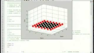 Heat Transfer in MATLAB - part 6/8: 2D Transient Heat Transfer Visualization