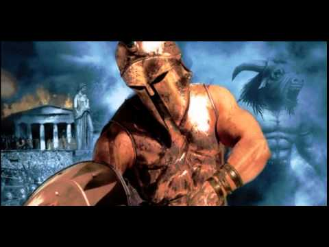 Spartan Total Warrior Soundtrack   Main Menu