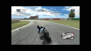 SBK 2011 Gameplay - PC [HD]