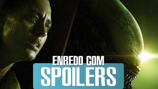vuclip A História de Alien Isolation - Enredo com Spoilers