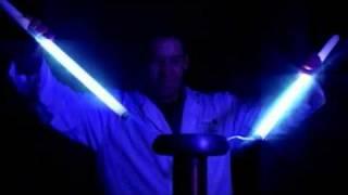 Arcs & Sparks Science Demonstration