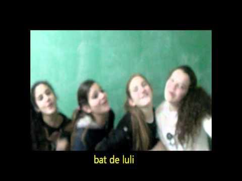 Homenaje Bat Luciana
