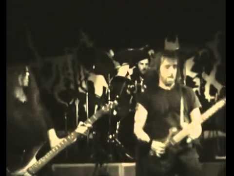 Rotting Christ  - Sanctus Diavolos live
