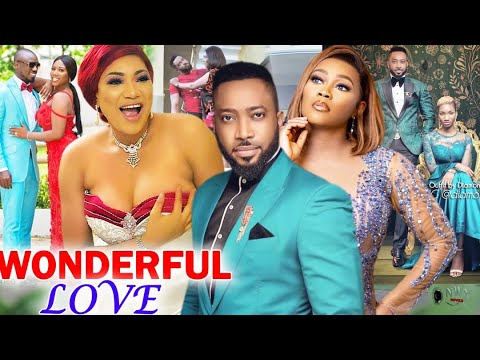 Download WONDERFUL LOVE COMPLETE SEASON 7&8 - Frederick Leonard 2020 Latest Nigerian Nollywood Full HD
