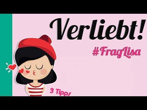 Verliebt / #FragLisa