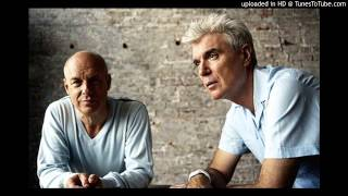 David Byrne & Brian Eno - Poor Boy