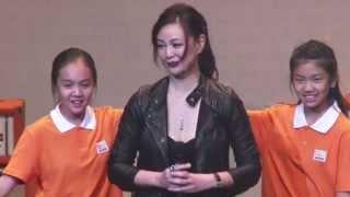 王馨平 生命有價 (首次公開演唱)